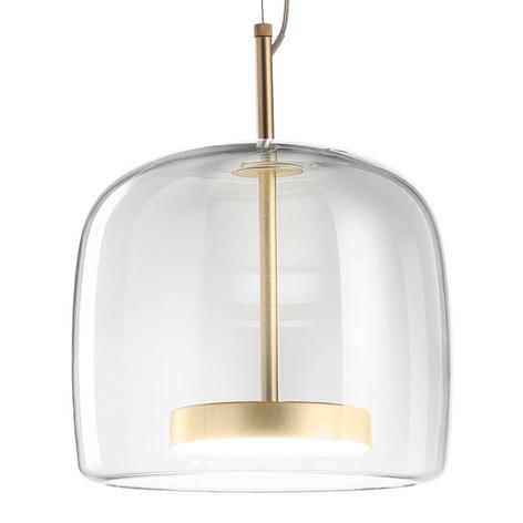 Pendellampe Jube SP 1 P aus Glas