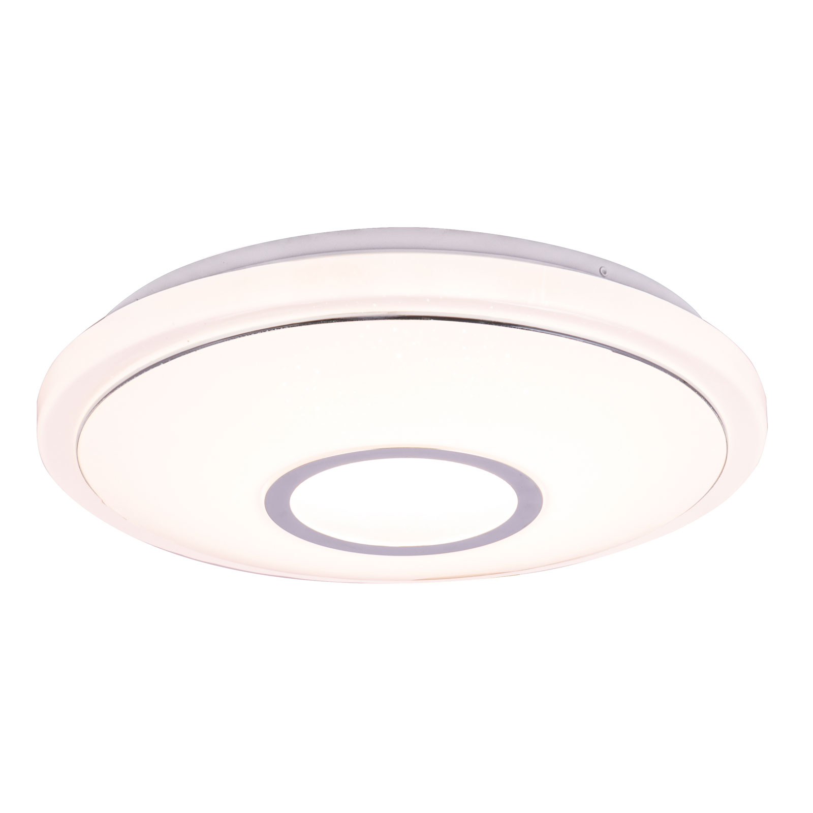 Lampa sufitowa LED Conner, Tuya-Smart, Ø 40 cm