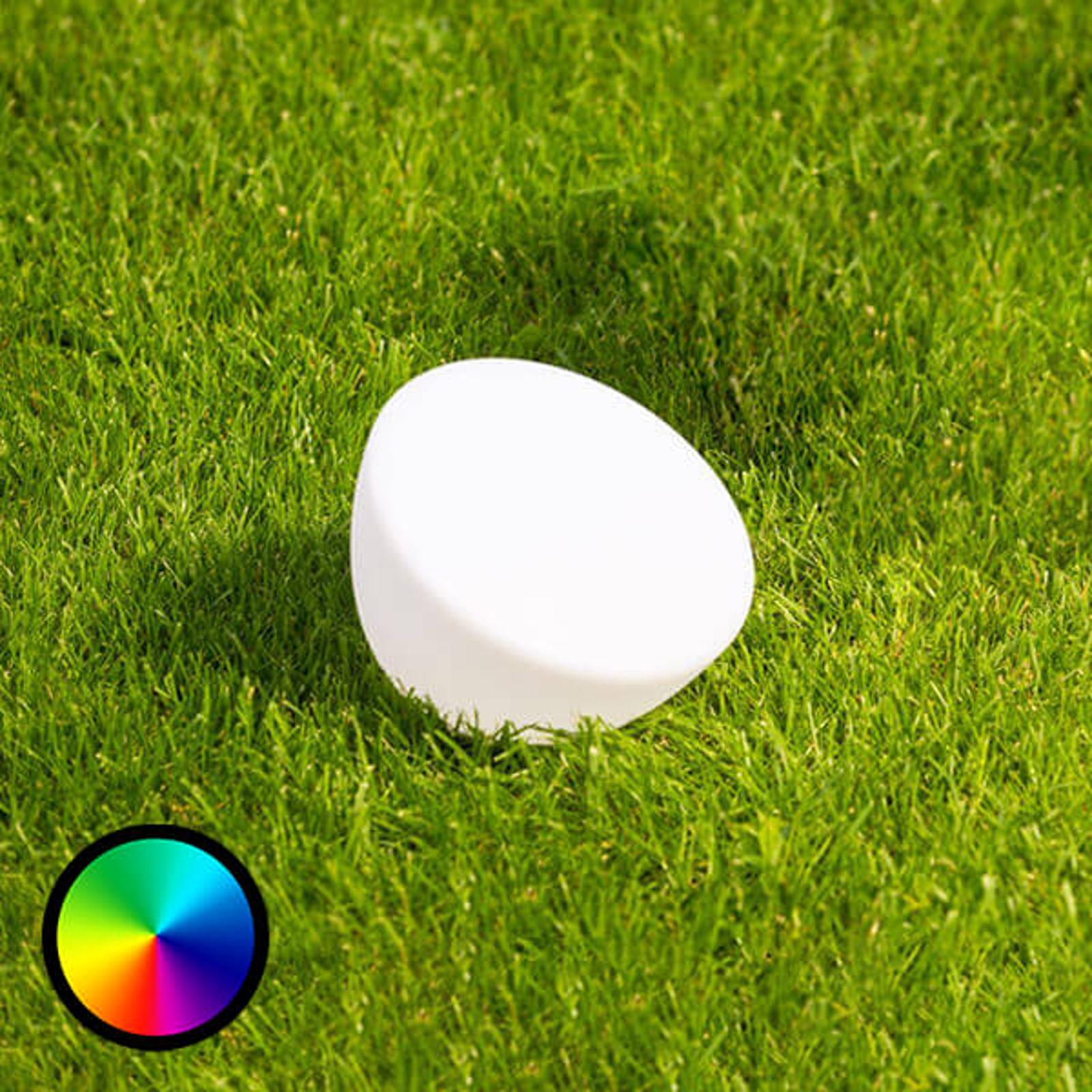 Spot 195 - flytende LED-dekorasjonsbelysning