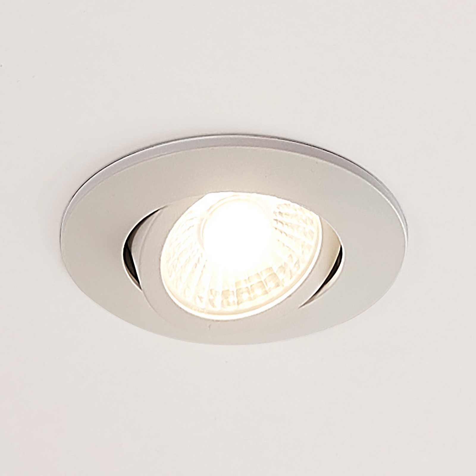 Arcchio Ricals LED downlight, dimbaar