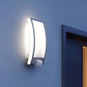 STEINEL L 22 nástěnné světlo, senzor, antracit