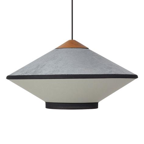 Forestier Cymbal S lámpara colgante 50cm