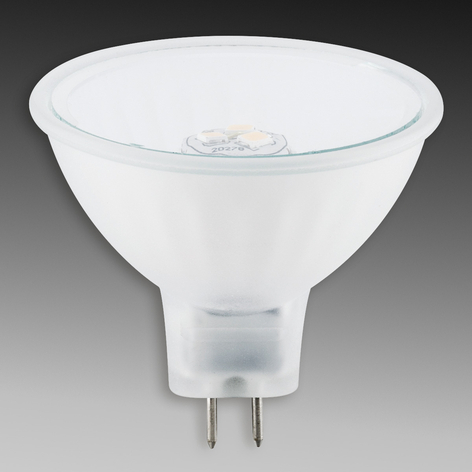 GU5,3 3W LED reflector Maxiflood