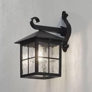 Kinkiet zewnętrzny Winchester BL18, latarnia dolna