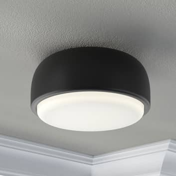 Rund designer loftslampe Over Me