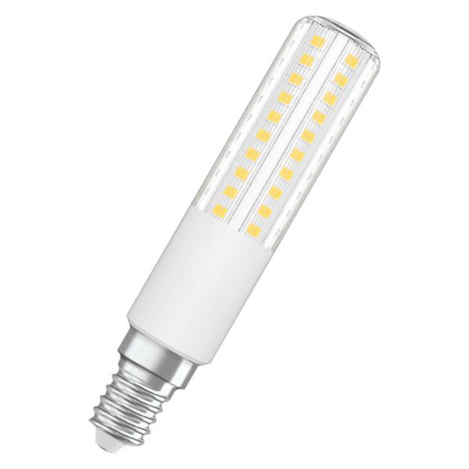 OSRAM LED-Lampe Special T E14 7W 2.700K dimmbar