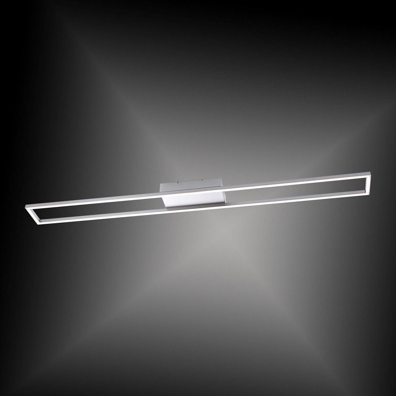 Lampa sufitowa LED Inigo, 110 cm