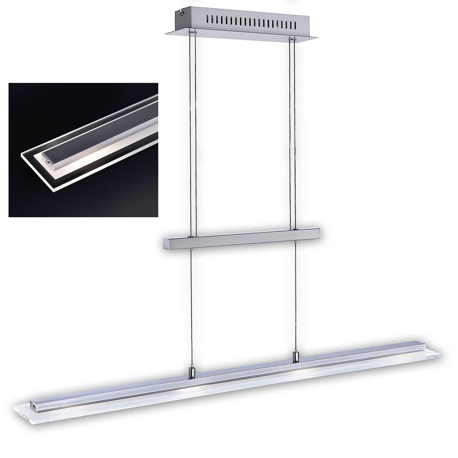 LED hanglamp T-Tenso Tuya-Smart RGBW CCT