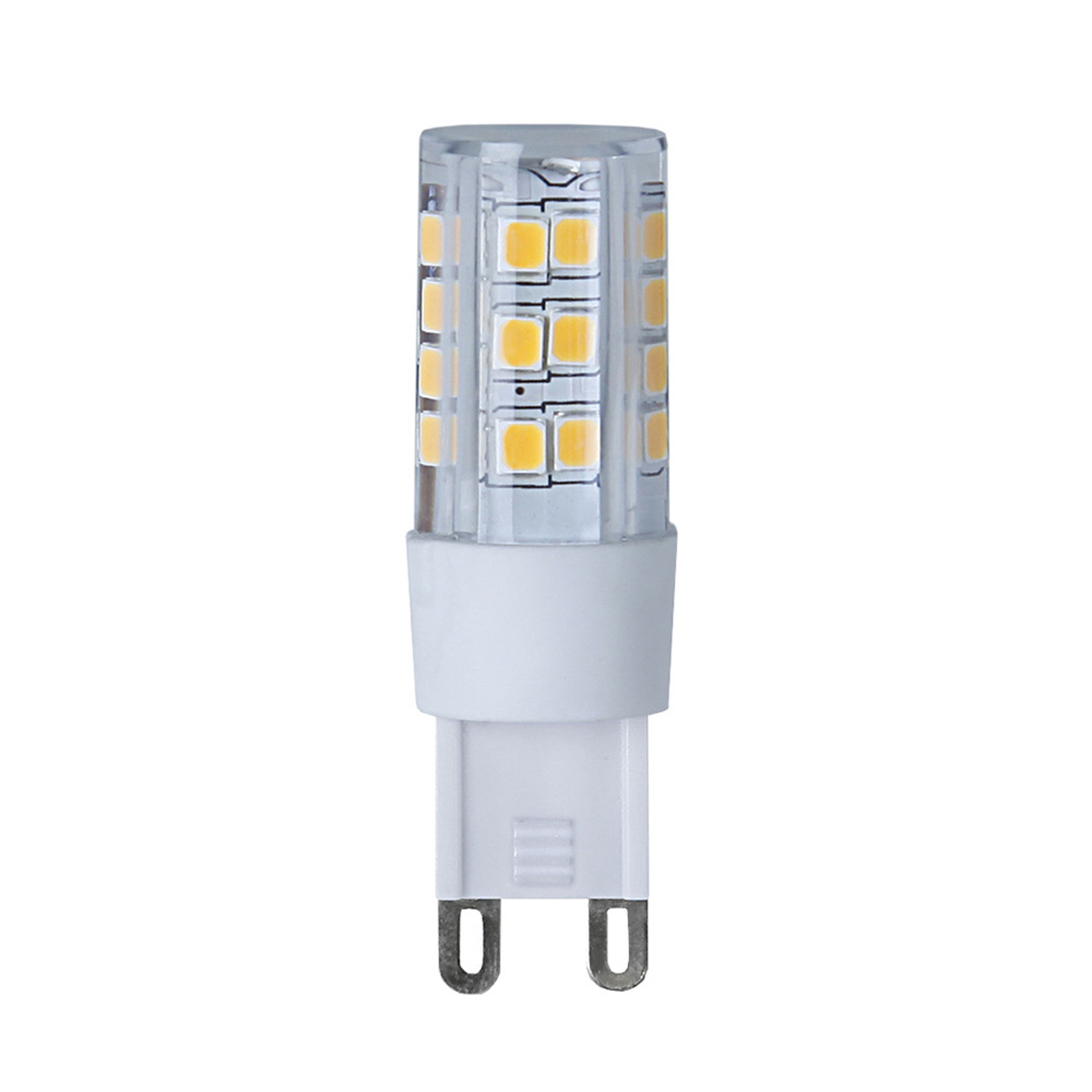 LED-stiftpære G9 3,8 W 4000 K