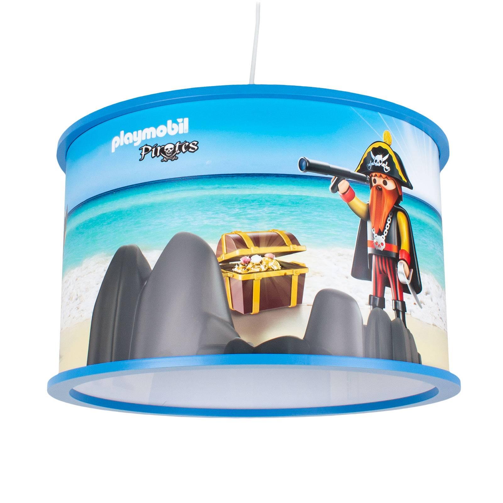 Lampa wisząca 25/40 PLAYMOBIL Pirates
