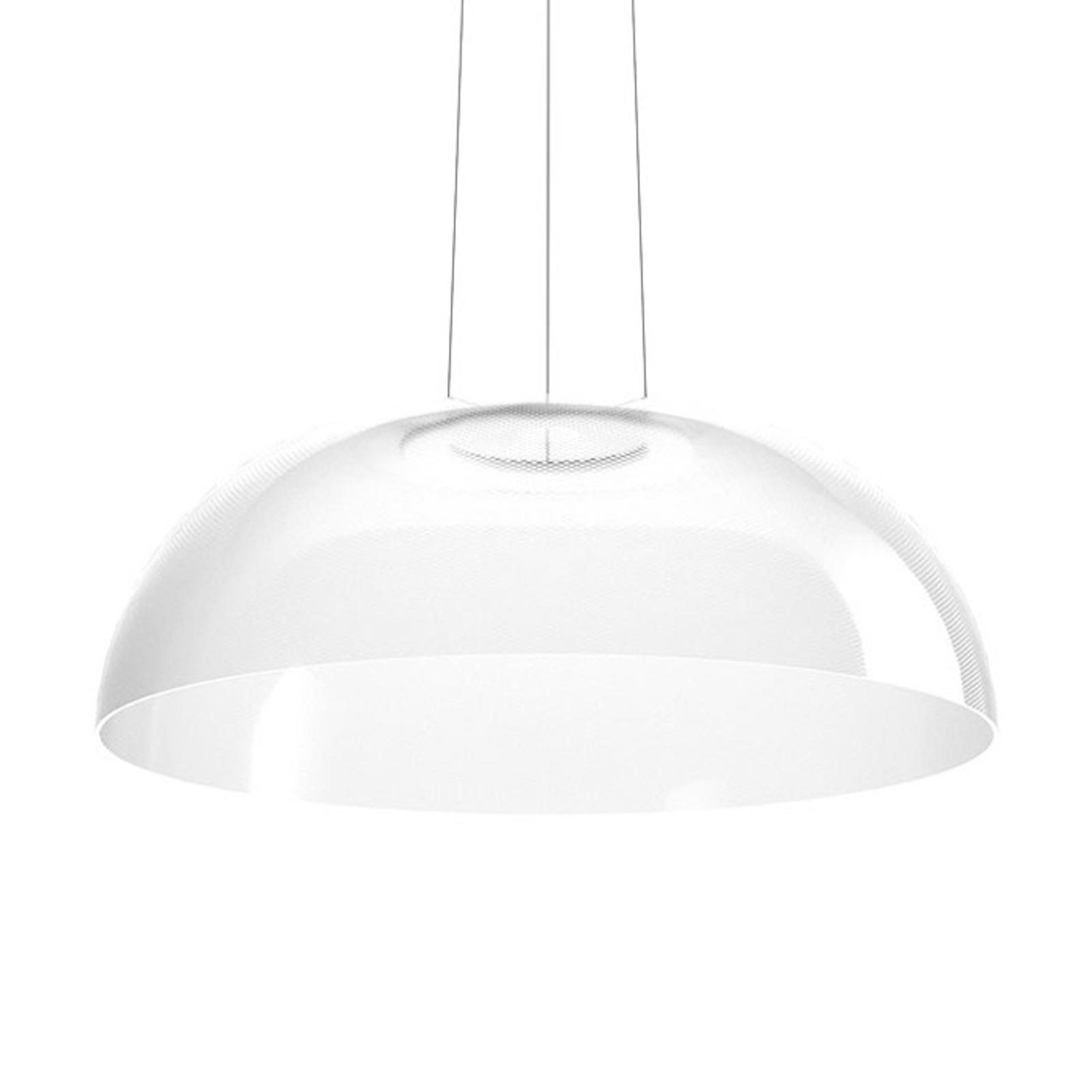 Lampa wisząca LED Demì ściemnianie odcinaniem fazy