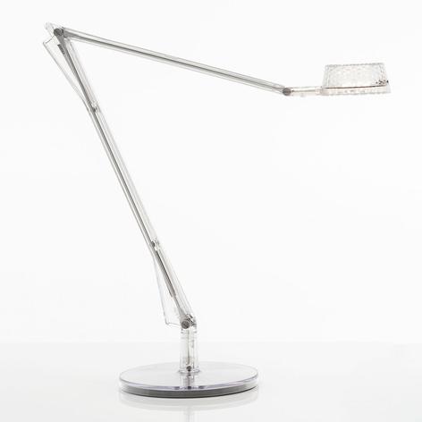 Lámpara de mesa LED Aledin Dec, ajustable