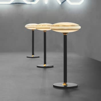 Shade ØS1 -LED-pöytälamppu, Smart Home RGBW