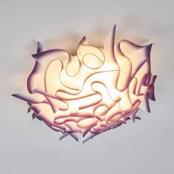 Slamp Veli Medium – design-taklampe, Ø 53 cm