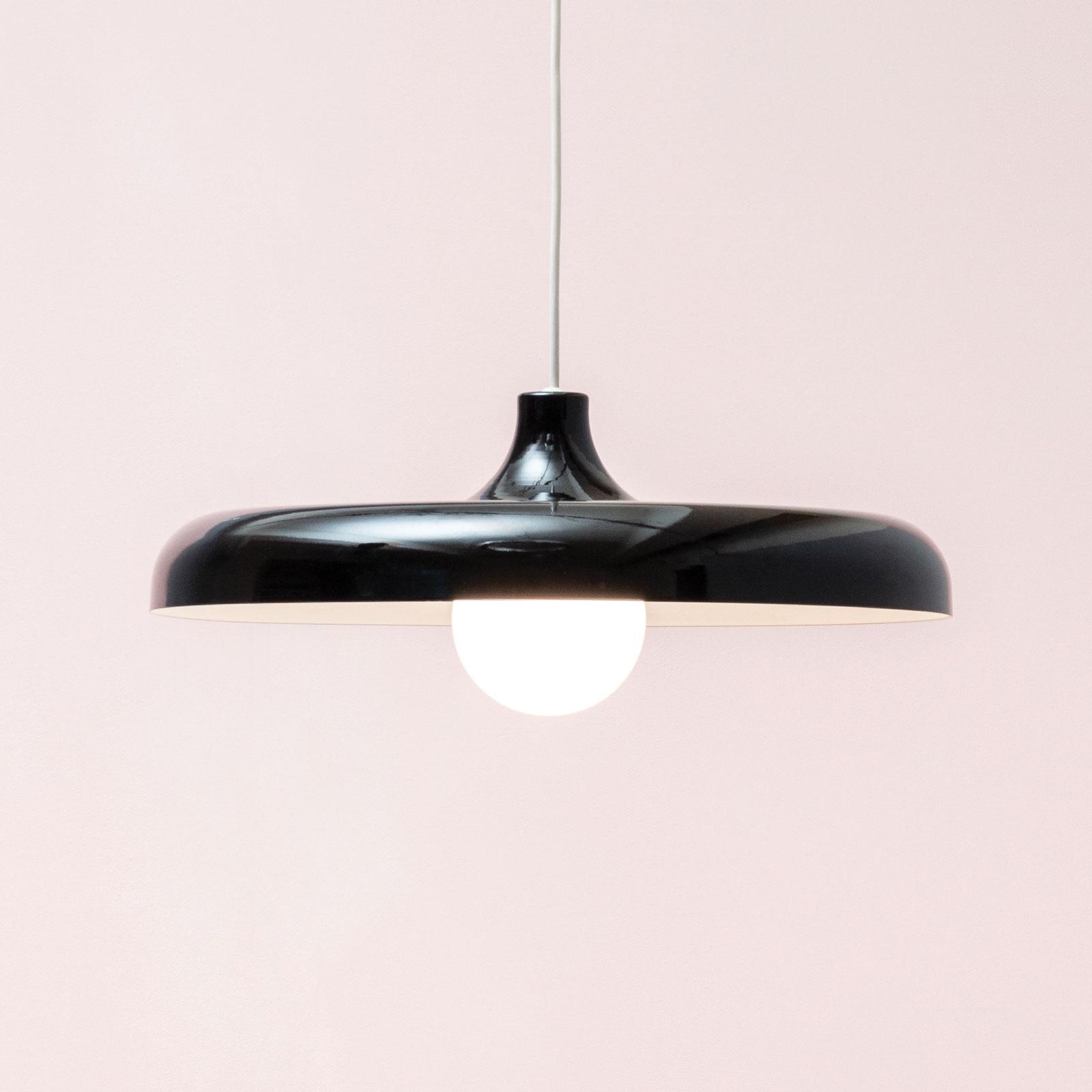 Innermost Portobello - Hängeleuchte Ø 49cm schwarz