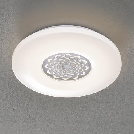 EGLO connect Capasso-C LED strop. světlo s motivem