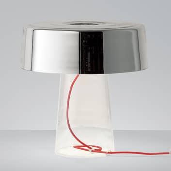 Prandina Glam lampe à poser en verre soufflé