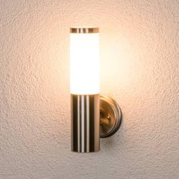 Lámpara de pared exterior atemporal Kristof