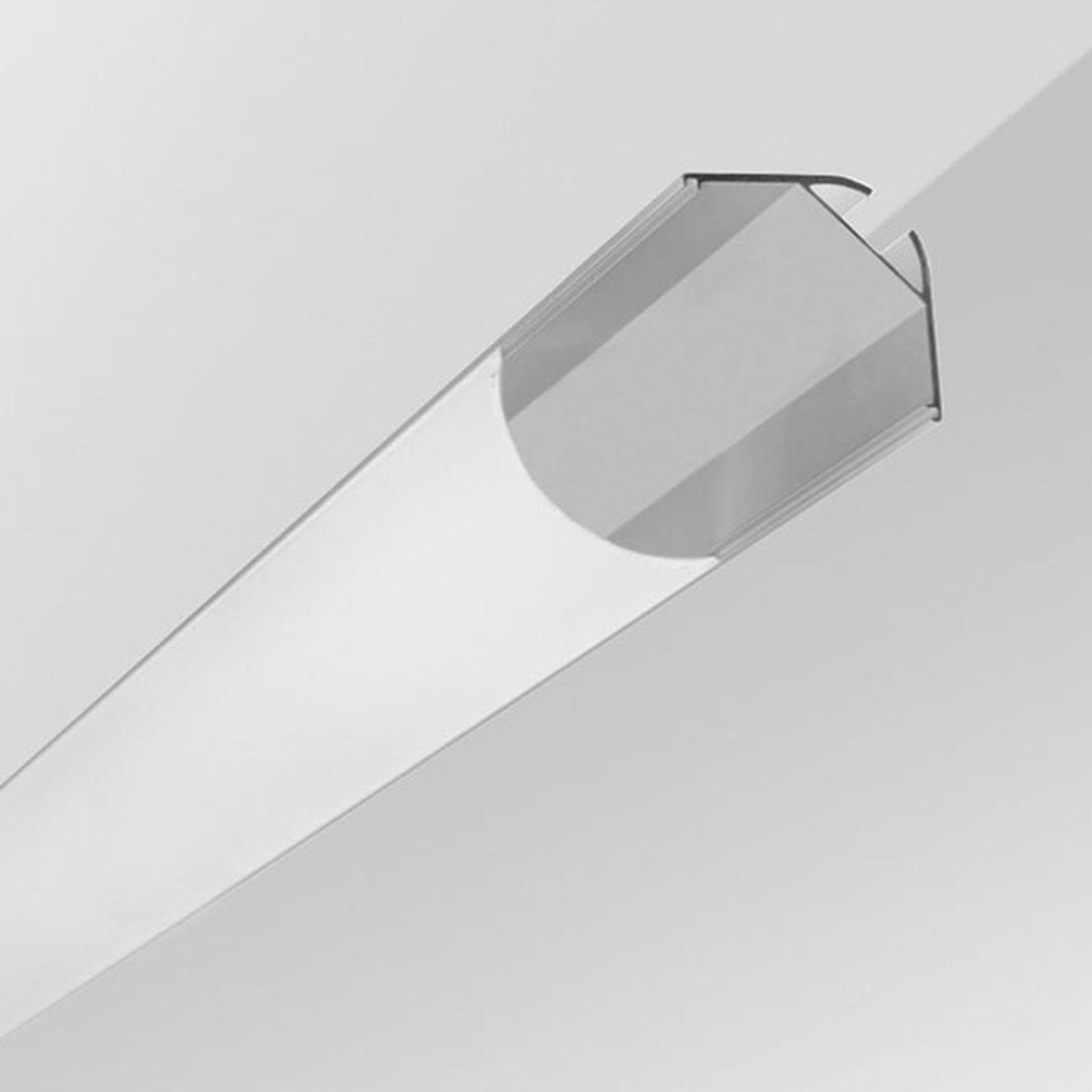 LED wandlamp Sami Parete, breedte 58 cm