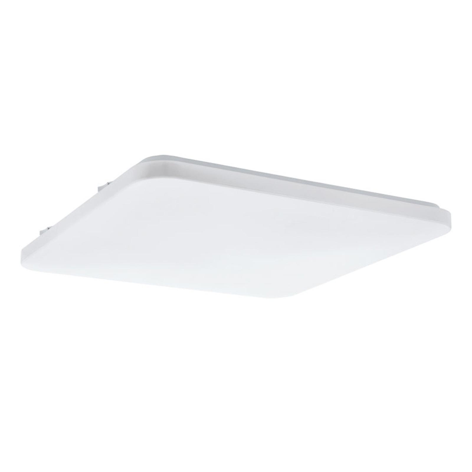 Lampa sufitowa LED Frania kątowa