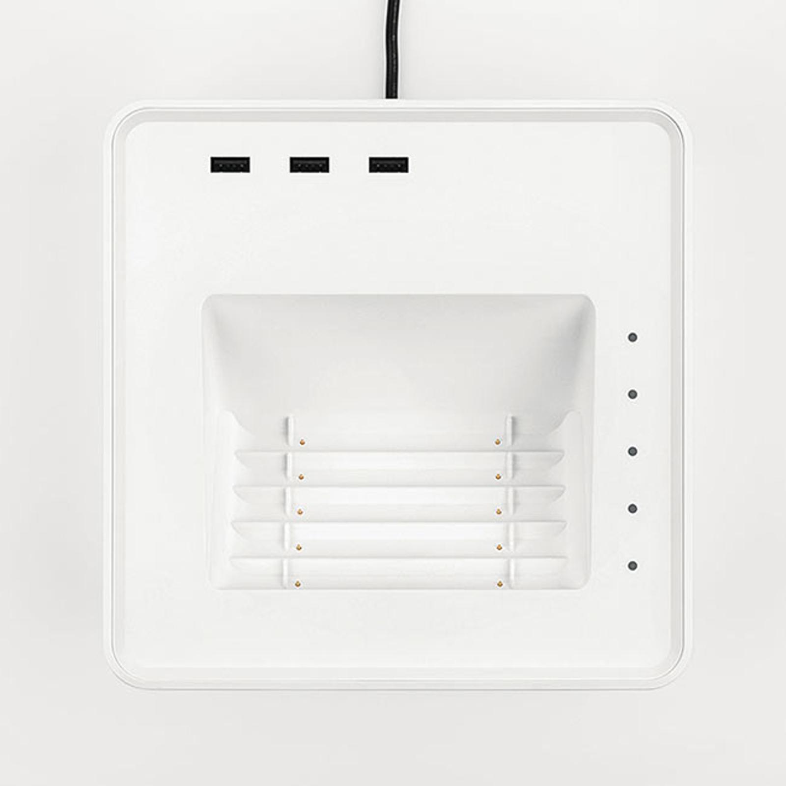 Nimbus Winglet CL charging station, basket charger_7018054_1