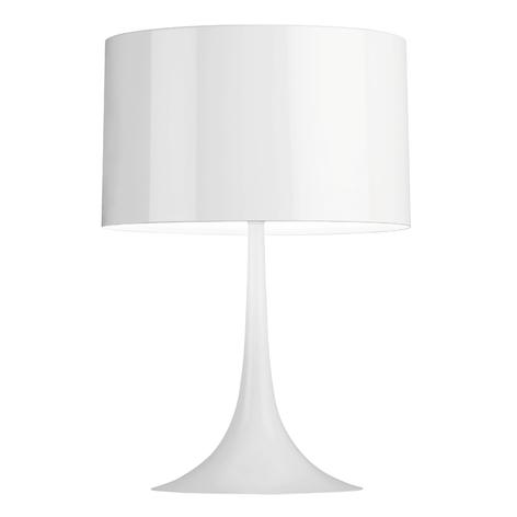 Lámpara de mesa de efecto armonioso SPUN LIGHT T1