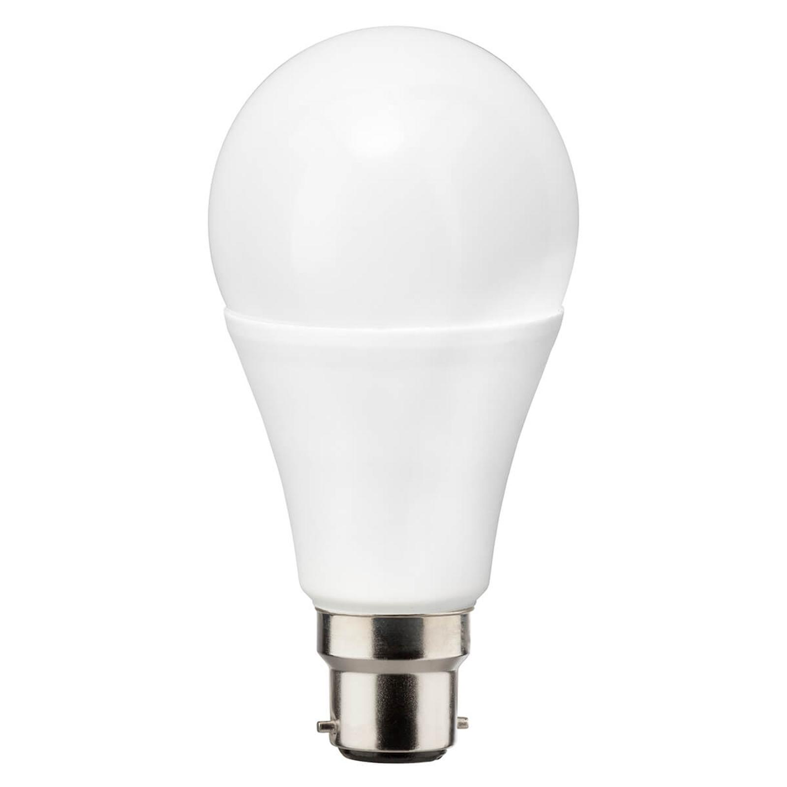 Ampoule LED B22d 12W 840