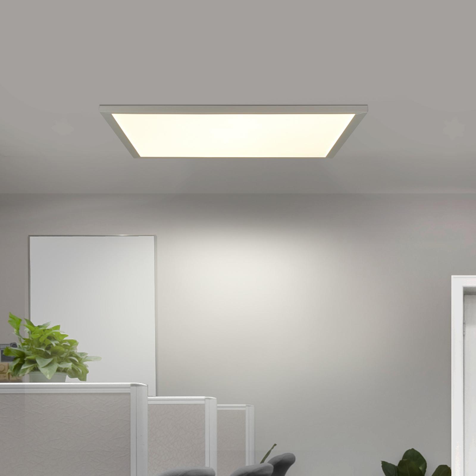 All-in-one LED-panel Edge, universalhvid