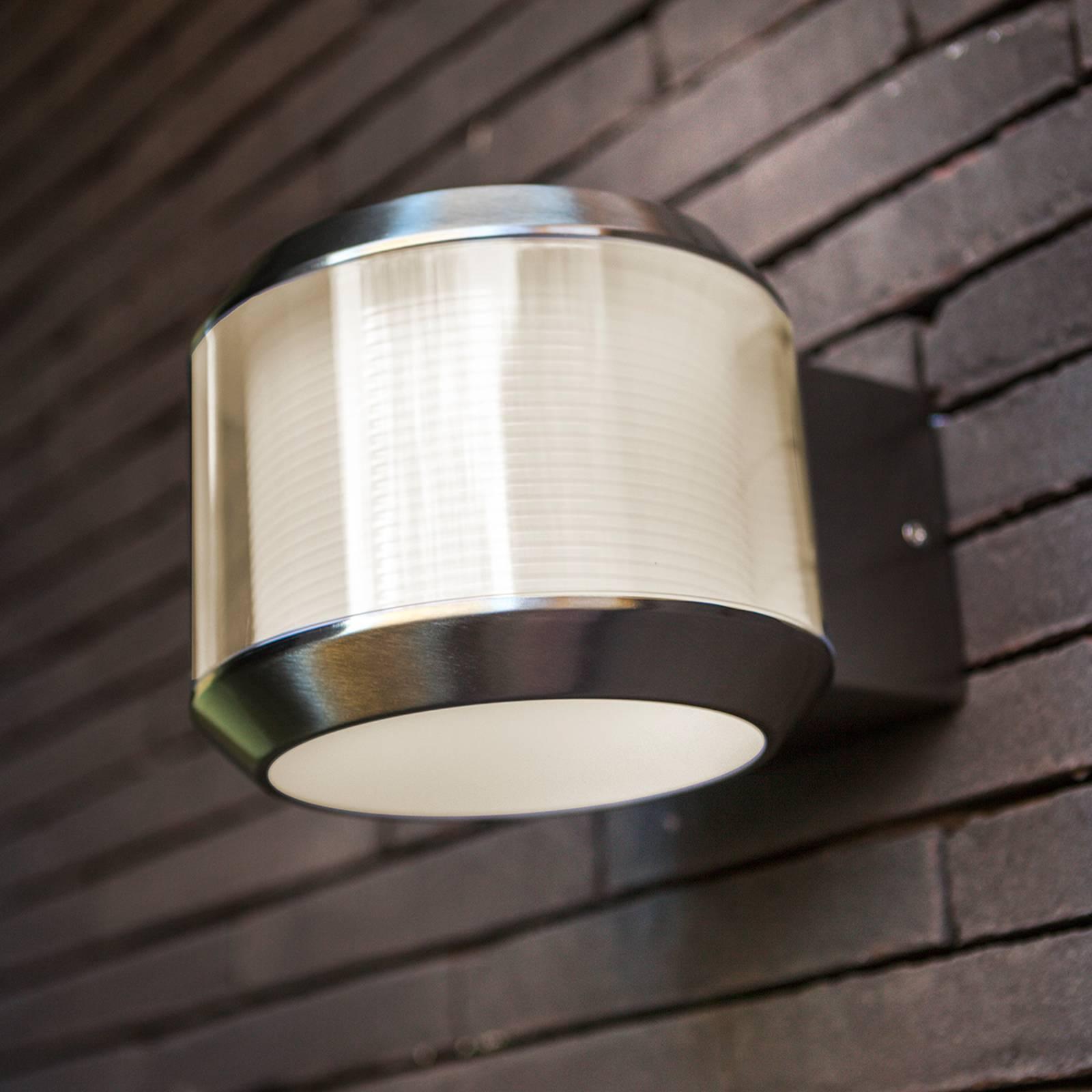 LED buitenwandlamp Whisper
