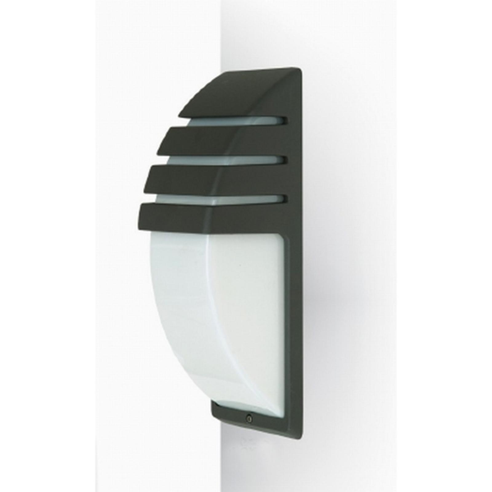 Dekoracyjna lampa ścienna zewnętrzna CITY ESL