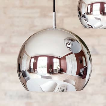 FRANDSEN Ball Hängelampe, Ø 25 cm