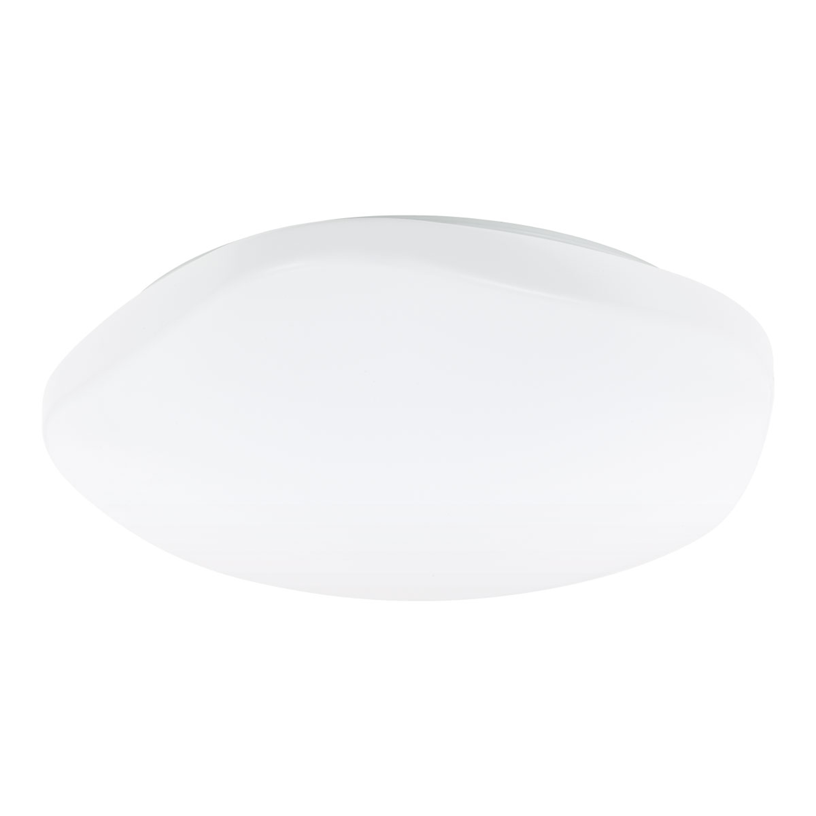 EGLO connect Totari-C LED plafondlamp in wit