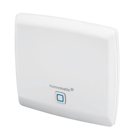Homematic IP Access Point centro de control, Cloud
