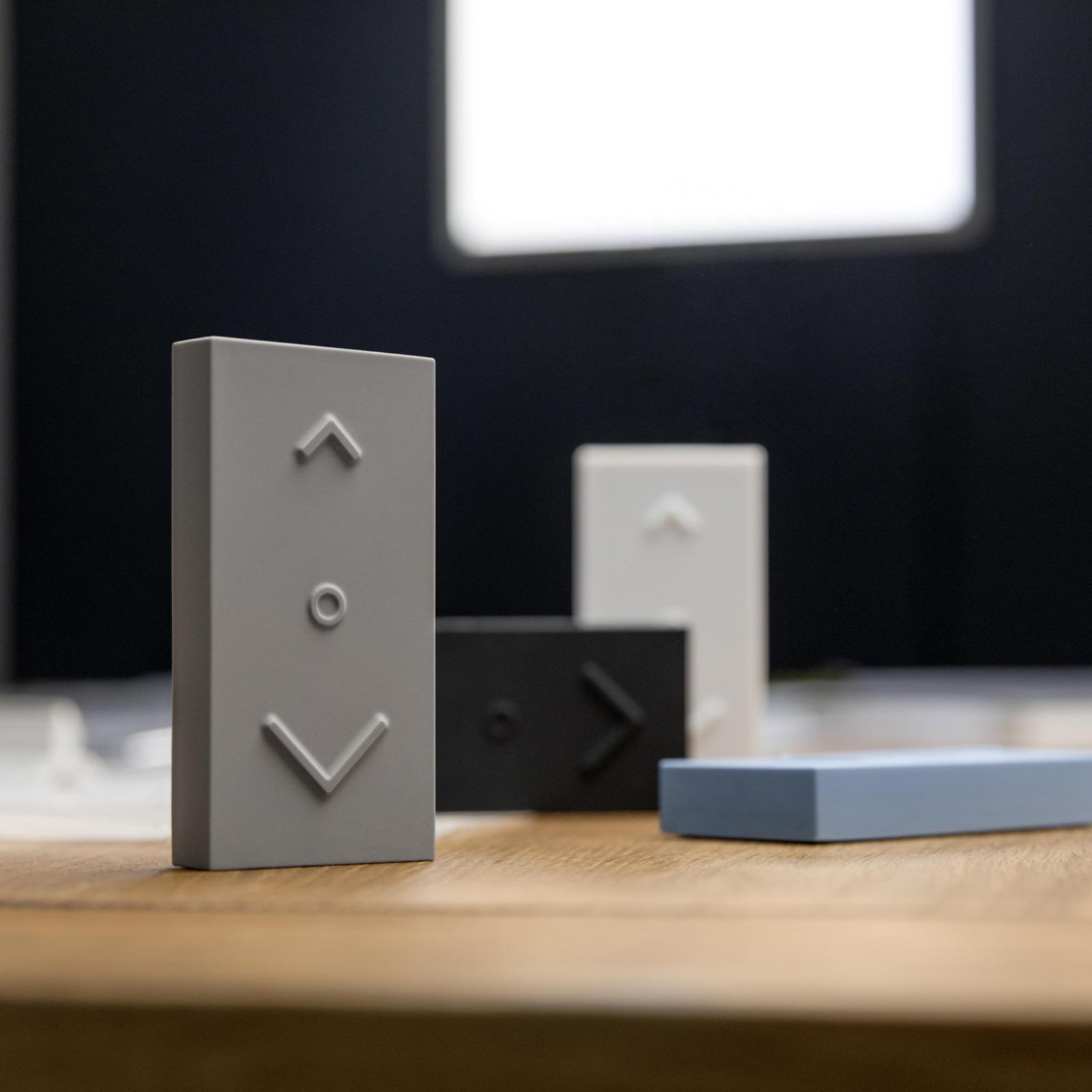 LEDVANCE SMART+ ZigBee Switch Mini grau