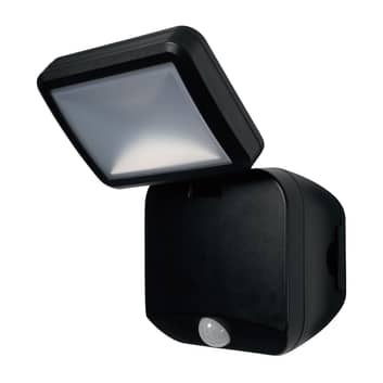 LEDVANCE Battery LED-Spotlight utevegglampe 1 lys