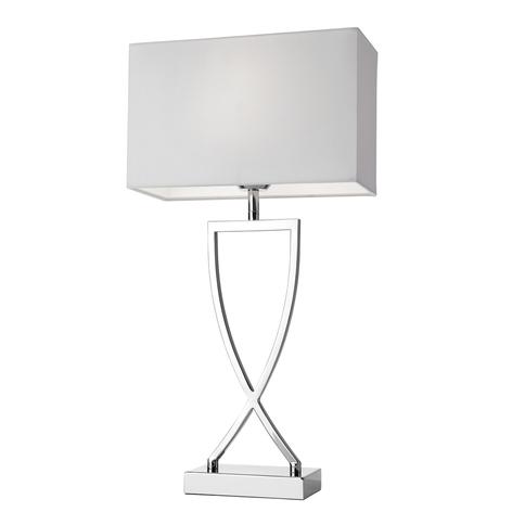 Villeroy & Boch Toulouse elegante lámpara de mesa