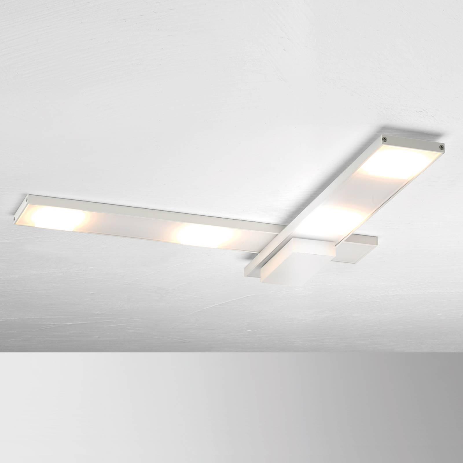 Bopp Slight - LED-Deckenleuchte, weiß