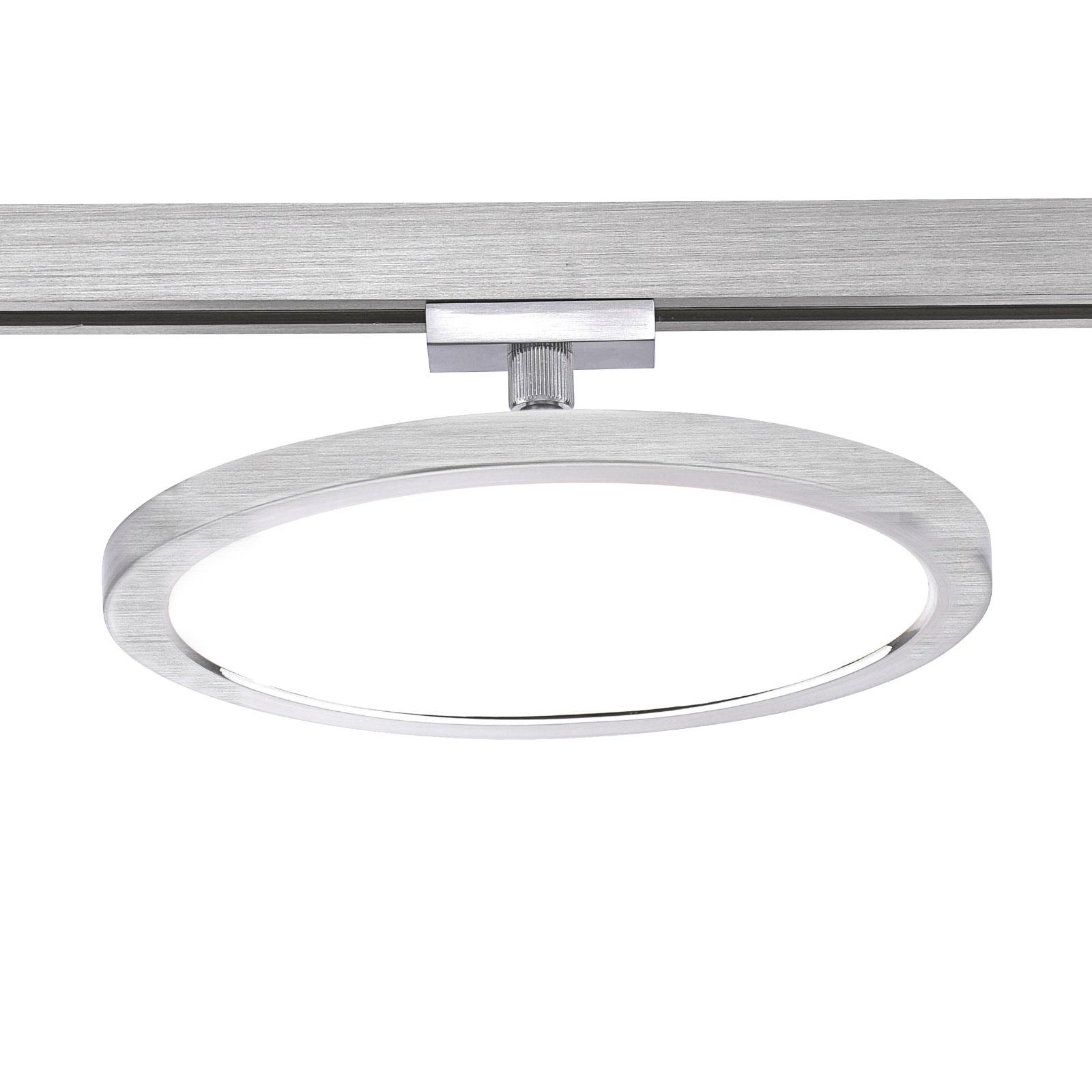 LED-lampe 70018 til HV-Track 4, Ø 20cm, 10W 790 lm