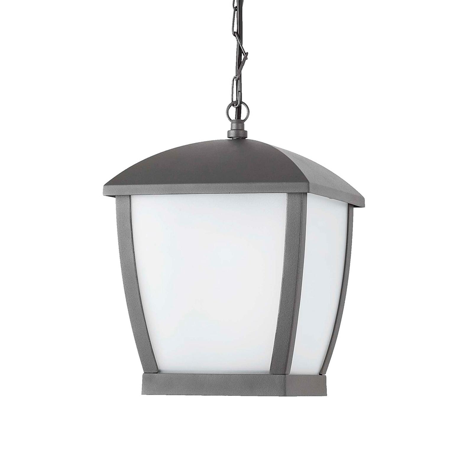 Stilig taklampa för utomhusbruk Wilma