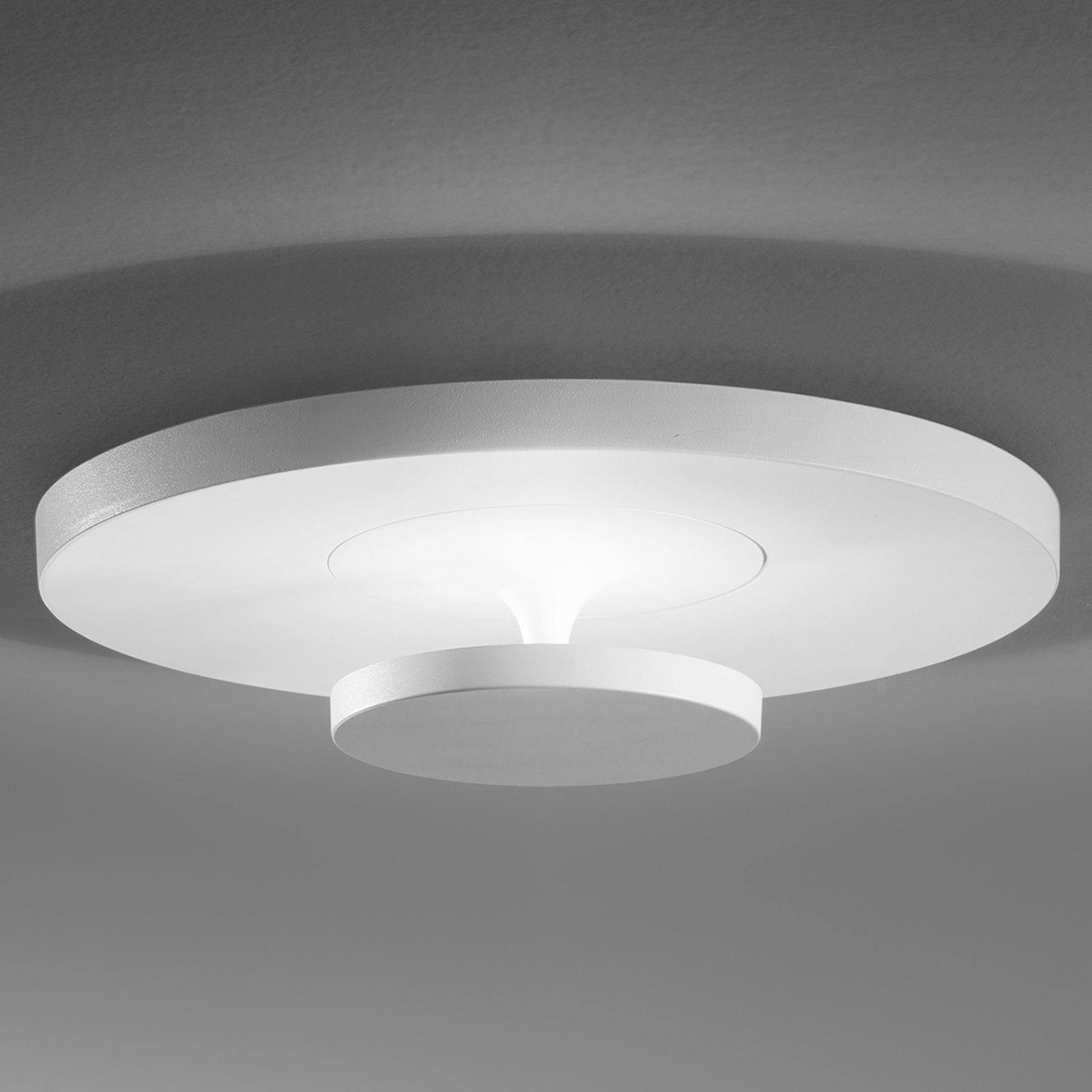 Lampa sufitowa LED Sunny z pośrednim oświetleniem