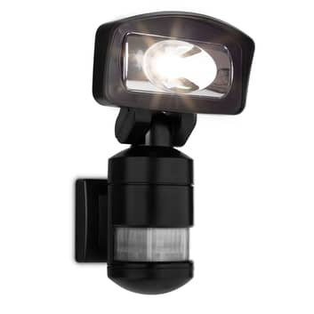 LED-Roboter-Sicherheitsleuchte mit Sensor