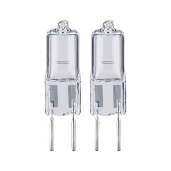 Paulmann halogen-stiftlampa GY6,35 20W 2900K 2