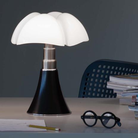 Martinelli Luce Minipipistrello lampa stołowa