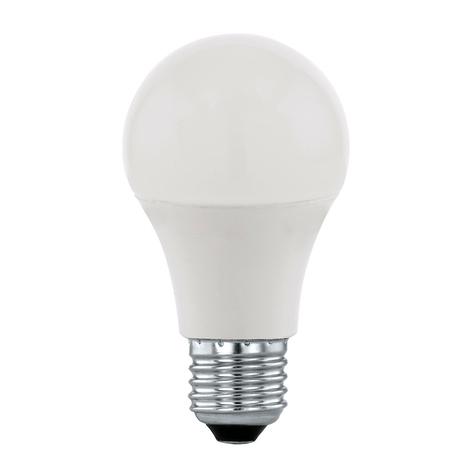 EGLO connect E27 9W LED warmwit