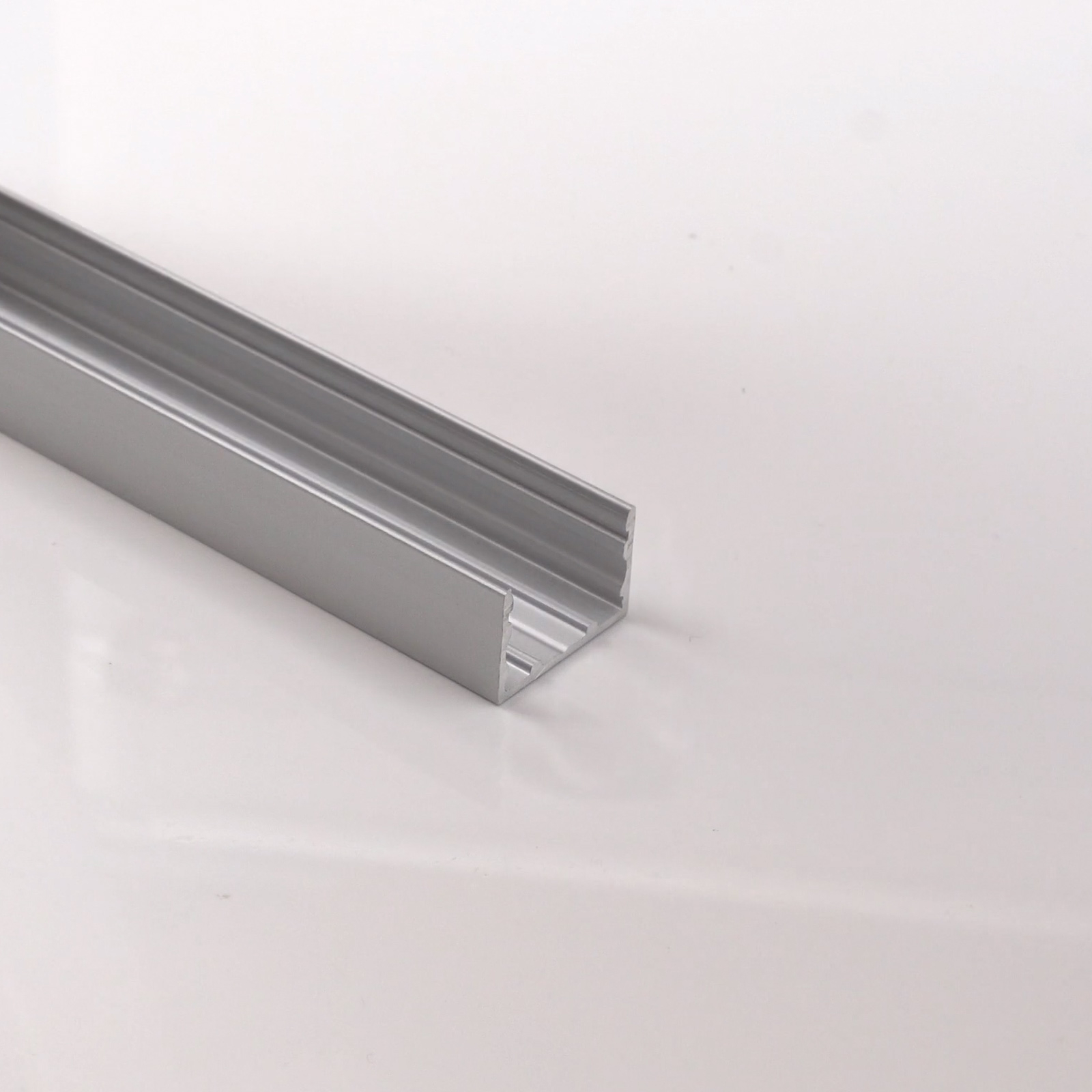 SLC Profil 96,5 cm für LED-Strip 230V IP65