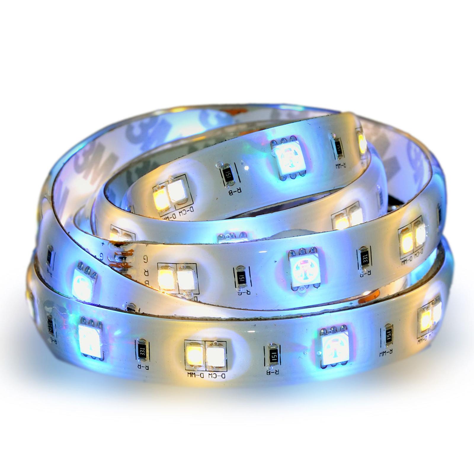 AwoX SmartLIGHT LED-list förlängning 1 m