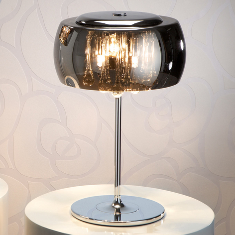 Lampe à poser LED Argos