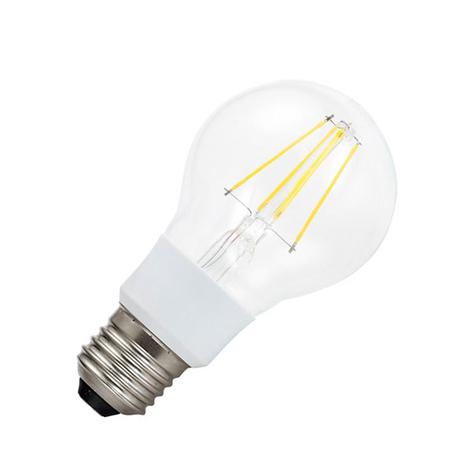 SLV LED-Lampe E27 Filament 4,5W warmweiß, dimmbar