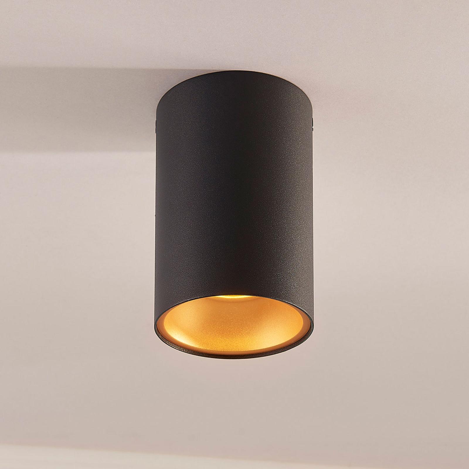 Vinja halogentaklampe med reflektor | Lampegiganten.no