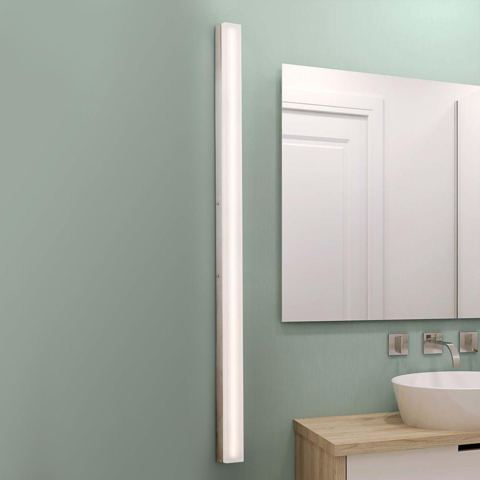 120 cm lange LED-Wandlampe Nane fürs Badezimmer kaufen